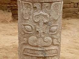陕西发现70余件公元前2000年石雕 有人像神兽等五大类