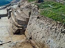 陕西发现遗址石雕 年代应不晚于公元前2000年左右