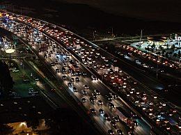 韩国春运反向高铁票价打折 假期四天高速免费