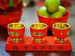 过年为什么要上坟祭祖?春节上坟祭祖的意义及讲究