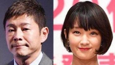 日本富翁征集女友 44岁富豪邀请20岁以上美女游太空