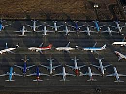 波音新CEO将上任 确定七大任务737MAX复飞重建信任