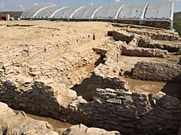 陕西发现遗址石雕 奠定了极其重要的物质基础