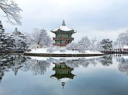 描写雪景的诗句有哪些 描写雪景的诗句大全