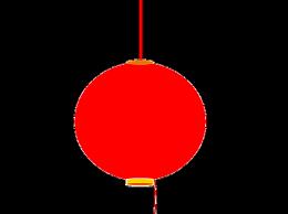 春节的红灯笼可以自制吗?春节红灯笼自制方法步骤