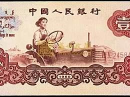 1元纸币上的女拖拉机手梁军去世 梁军个人资料生平简介