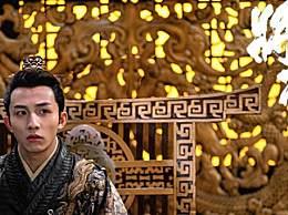 """《将夜2》开播 李圣佳完美诠释""""废柴皇子""""李珲圆(图文)"""