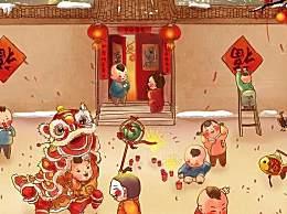 老北京春节怎么过?北京春节传统习俗汇总