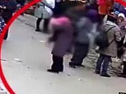 云南被拐女孩被救 警方26小时成功解救