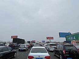 今年除夕高速会堵车吗 2020春节返程高峰时间一览