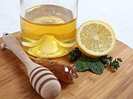 食用槐花蜜有哪些好处 槐花蜜的几大营养功效