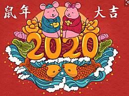 2020除夕朋友圈说说怎么发?适合除夕零点发的唯美句子