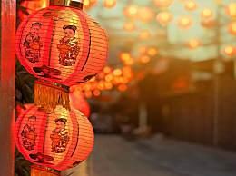 春节童谣民谣汇总 从传统民谣中感受从古至今的春节景象