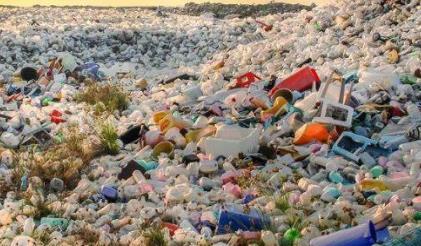 我国禁止废塑料进口 2020新版限塑令出炉