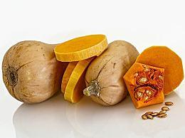 南瓜浑身都是宝 南瓜子的营养成分及功效作用