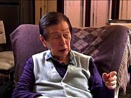 韩国乐天创始人辛格浩去世 享年99岁