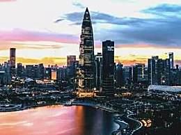 深圳房价全国第一比上海高20% 去年底二手房均价达到65516元