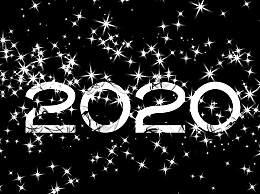 2020新年最新祝福语汇总 赶紧看看总有一条适合你!