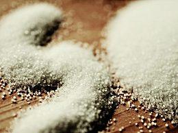 食盐能治脚气