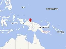 印尼发生6.0级地震 巴厘岛有震感