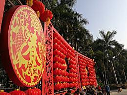 春节祝福语有哪些?春节祝福的话简单优美