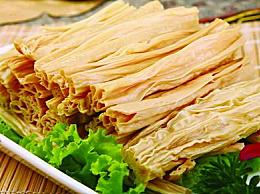 腐竹是用什么做的?腐竹的营养价值介绍