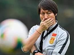 国足热身8球大胜 李铁上任后苦训半个月大胜对手