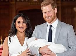 哈里梅根将放弃王室头衔 将与王室保持私人来往
