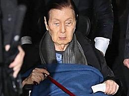 """乐天创始人辛格浩去世 韩国财阀""""第一代企业家""""时代已画上句点"""