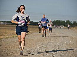 跑步减肥的三大禁忌 中一条就白跑白出力