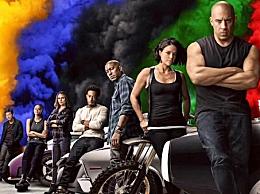 《速度与激情9》预告片发布!并定于5月22日在北美上映