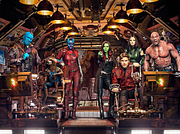 导演证实《银河护卫队3》为系列完结篇 上映日期尚未公布