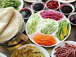立春吃什么传统食物