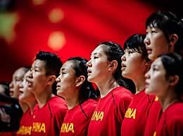 中国女篮逆转英国取首场胜利 韩旭16分领5人上双抢奥运晋级先机