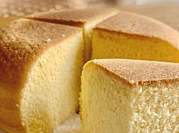 电饭锅蒸蛋糕怎么做?超简单的电饭锅蒸蛋糕做法窍门