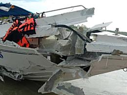 普吉岛两快艇相撞 事故已造成2名俄罗斯儿童死亡,另有22人受伤