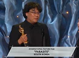 《寄生虫》获奥斯卡最佳国际电影 《寄生虫》电影剧情解析