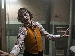 华金・菲尼克斯凭小丑获最佳男主角 你看过这部电影吗