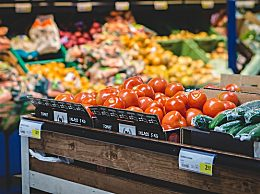 超市里的蔬果上是否会有新型冠状病毒存活?应该怎么办