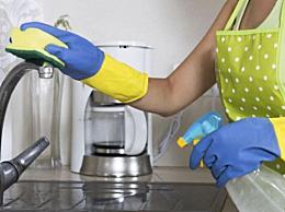 外出回家后怎么消毒?居家消毒液的选择及消毒方法