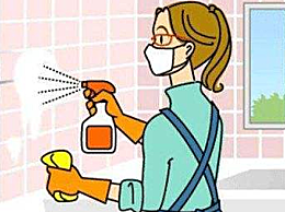 消毒液里面的主要成分是什么?消毒液怎么消毒房间