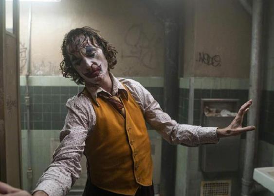 小丑华金・菲尼克斯夺第92届奥斯卡金像奖最佳男主角