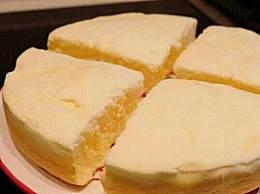 怎么用电饭煲做蛋糕?好吃又松软的电饭煲蛋糕走起