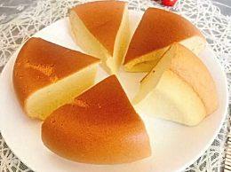 超简单的电饭锅蒸蛋糕做法窍门 电饭锅蒸蛋糕的做法与配方窍门