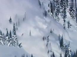 伊朗雪崩致多人死亡 部分地区积雪厚度已达四米