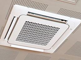 疫情期间中央空调可以用吗?复工后公司的中央空调安不安全