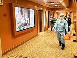日本检疫官擦汗感染 口罩使用和手部消毒未遵守规定