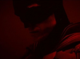 新《蝙蝠侠》造型曝出 将于2021年6月在北美上映