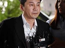梁铉锡被送检 因涉嫌胁迫举报人被送检