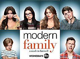 摩登家庭最后一次读剧本 11年经典美剧将迎来结局